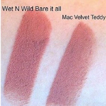 Photo of wet n wild MegaLast Lip Color uploaded by Danielle B.