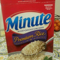 Minute Premium Rice uploaded by Rachel D.