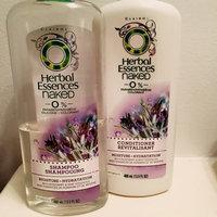 Herbal Essences Naked Moisture Shampoo uploaded by Lexi H.