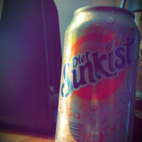 Sunkist Diet Orange Soda uploaded by Ashlyn T.