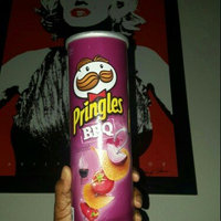 Pringles BBQ Potato Crisps uploaded by Shawna C.