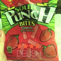 Sour Punch Bites Strikin' Strawberry uploaded by Kelsie A.