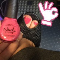 Nicole Miller Sally Hansen Nicole by OPI Nail Polish uploaded by Amber G.