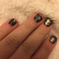 Jamberry Night Fright Nail Wraps uploaded by Jessica W.