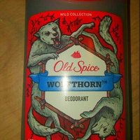 Old Spice Wild Collection DeodorantWolfthorn Scent uploaded by Erica C.
