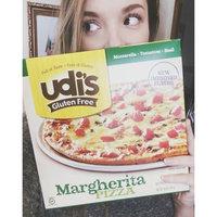 Udi's Gluten Free Margherita Pizza uploaded by Jayke S.