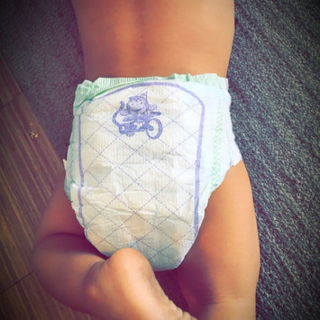 Photo of Luvs Diapers with Ultra Leakguards uploaded by Yuvana F.
