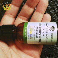 Aura Cacia Organic Skin Care Oil uploaded by Ashleigh D.
