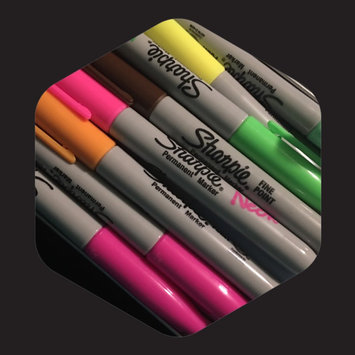 Photo of Sharpie Permanent Marker uploaded by Alicia E.