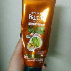 Garnier Fructis Heal & Seal Treatment, 6.8 fl oz uploaded by Justyna C.