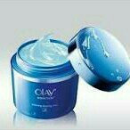 Olay Aquaction Softening Sleeping Mask uploaded by Sara C.