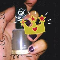 Rimmel London 60 Seconds Nail Polish - Blue Eyed Girl #231 uploaded by Lucía G.