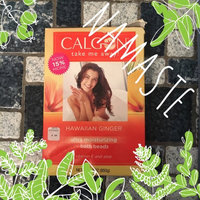 Calgon Ultra Moisturizing Bath Beads, Hawaiian Ginger, 30 oz uploaded by Stephanie J.