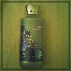 Bath & Body Works Moonlight Path Body Lotion uploaded by Abigail C.