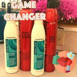 Big & Sexy Hair Big Sexy Hair Root Pump Plus Spray Mousse uploaded by Christan H.