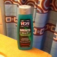 Alberto VO5 Men's 3-IN-1 Shampoo, Conditioner & Body Wash, Fresh Energy, 12.5 fl oz uploaded by Chassity H.