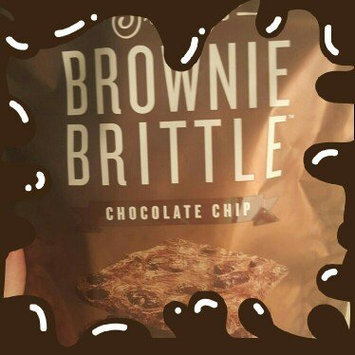 Photo of Sheila G's Brownie Brittle Chocolate Chip uploaded by Anna H.