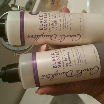 Photo of Carol's Daughter Black Vanilla Moisture & Shine Sulfate-free Shampoo For Dry Dull Or Brittle Hair uploaded by Tanisha J.