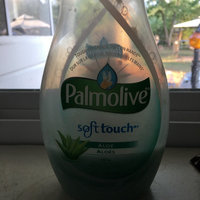 Palmolive Ultra Soft Touch with Aloe Dish Liquid uploaded by Megan S.