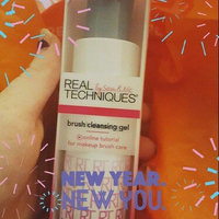 Real Techniques Gel Brush Cleanser uploaded by Michele L.