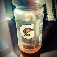 Gatorade Orange Sports Drink uploaded by Morgan M.