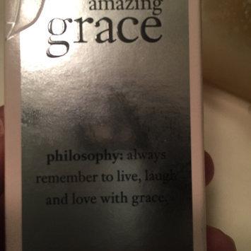 Photo of Philosophy Amazing Grace Luxurious Multi-Use Body Oil uploaded by Ebonie D.