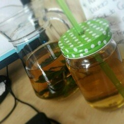 Twinings Pure Peppermint Tea uploaded by Sisanda M.