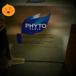 Photo of Phyto Phytolium 4 Densifying Botanical treatment uploaded by Kimberly I.