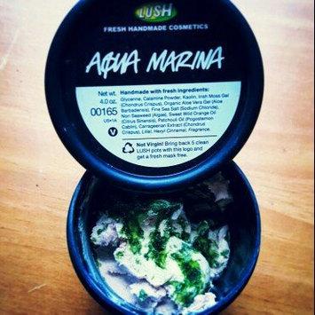 LUSH Aqua Marina Face and Body Cleanser uploaded by Alexsandra J.