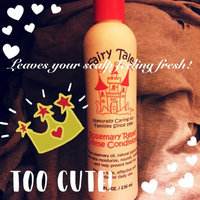 Drugstore Fairy Tales Rosemary Repel Creme Conditioner 32 Oz uploaded by Karen M.