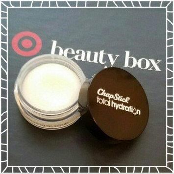 Photo of ChapStick® Fresh Peppermint Total Hydration Lip Scrub uploaded by Gillian G.