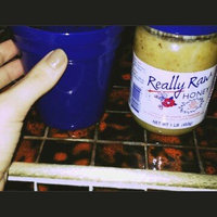 Really Raw Honey, 16 oz (Pack of 12) uploaded by Madeline C.