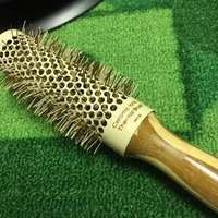 Olivia Garden Healthy Hair - Ceramic Ionic Thermal Bamboo Brush uploaded by KC F.