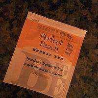 Bigelow Perfect Peach Herb Tea uploaded by Elizabeth N.