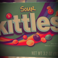 Skittles Sour Bite Size Candies Theater Box 3.2 oz 12 ct uploaded by Liz T.