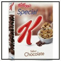 Special K® Kellogg's Chocolate Almond Cereal uploaded by Roxana antonieta R.
