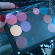 Photo of ittse The Palette- Anamone (Magnetic Palette - Coral with Snakeskin Texture) uploaded by Chelsea C.