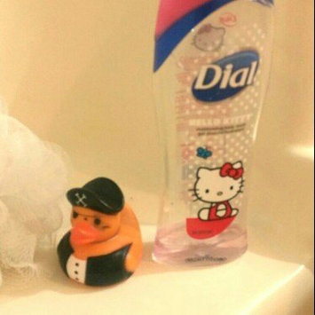 Photo of Dial® Body Wash Hello Kitty uploaded by Robbie B.