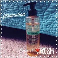 SEPHORA COLLECTION Supreme Cleansing Oil uploaded by Lizbeth M.