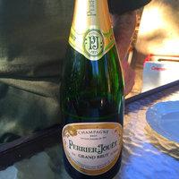 Perrier Jouet Grand Brut NV 750ml uploaded by Jillian C.
