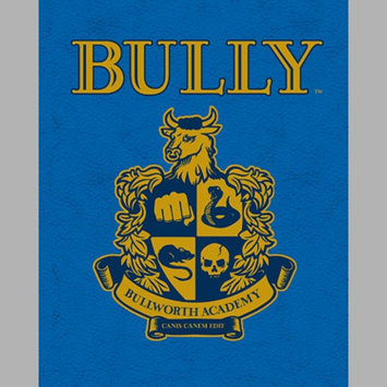 Rockstar Games Bully uploaded by Karmen L.