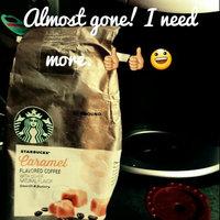 Starbucks Coffee Starbucks Caramel 11oz Ground uploaded by Tamara F.