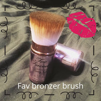 Too Faced Retractable Bronze-Buki Brush uploaded by Jennie D.