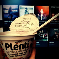 Yoplait® Plenti™ Greek Raspberry Low Fat Yogurt uploaded by Carli L.