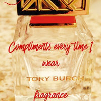 Tory Burch Tory Burch 1.7 oz Eau de Parfum Spray uploaded by Amy M.
