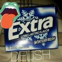 Extra Long Lasting Winterfresh Sugarfree Gum uploaded by Erin L.