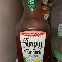 Simply Fruit Punch® Juice Drink uploaded by NICOLE H.