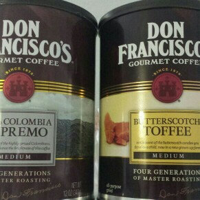 Photo of Don Francisco's 100% Colombia Supremo 12 oz uploaded by Tanaja P.
