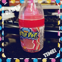Baby Bottle Pop Strawberry uploaded by Jordan L.