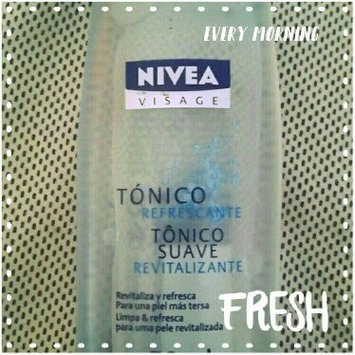 Photo of NIVEA Visage Refreshing Toner uploaded by Flores I.